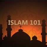 Islam 101 by  Amal Ahmed Albaz.