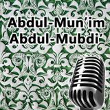 Abdul-Mun'im Abdul-Mubdi' - 1 - Al-Fatiha